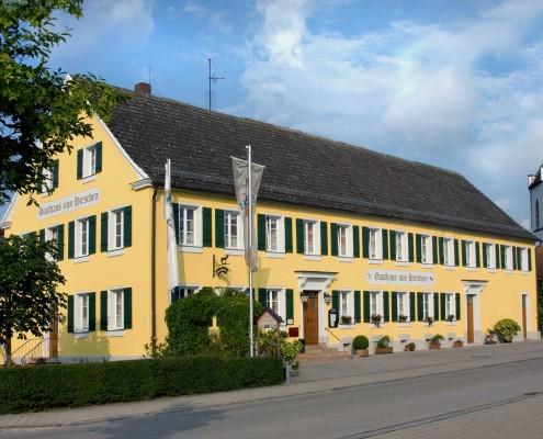 Restaurant & Pension am Altmühlsee