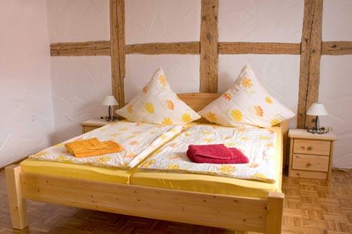 Freie Zimmer am Altmühlsee