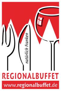 Regionalbuffet im fränkischen Seenland