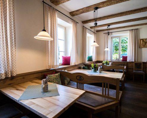 Gaststube Restaurant & Pension zum Hirschen