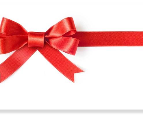 Geschenkgutschein Kuvert Restaurant Muhr am See