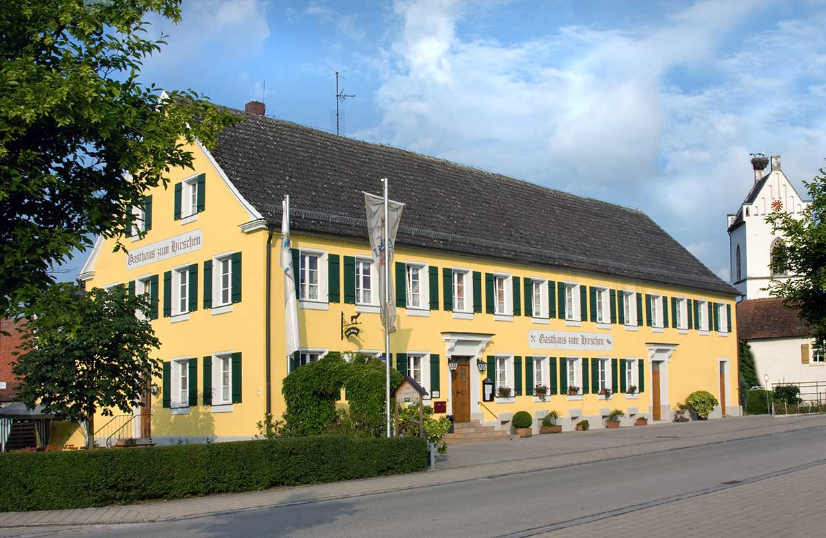 Restaurant & Pension am Altmühlsee