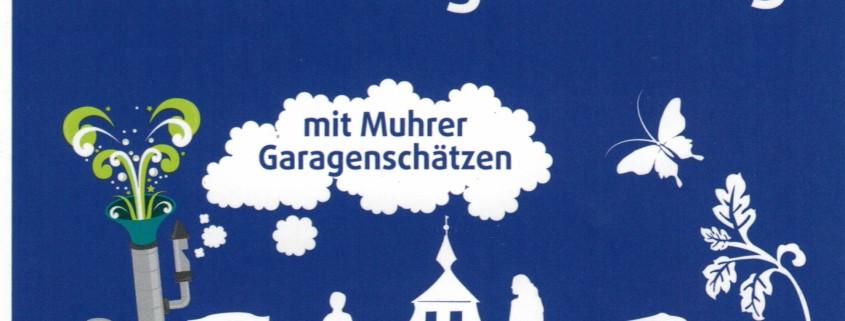 Wehlenbergfest in Muhr am See