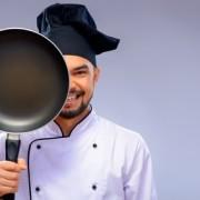 Koch am Altmühlsee gesucht
