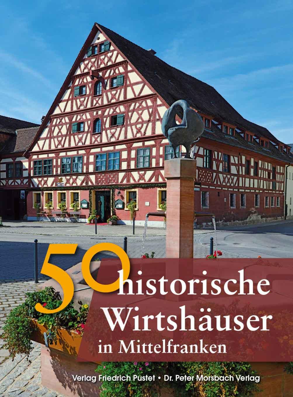 Wirtshaus in Mittelfranken - Restaurant & Pension zum Hirschen