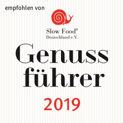 Slow Food Genussführer 2019