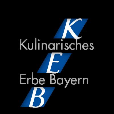 Kulinarisches Erbe Bayern